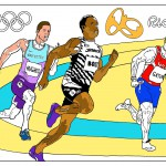 Sport / Olympics