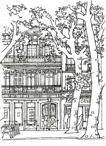 Architektur zuhause 11125