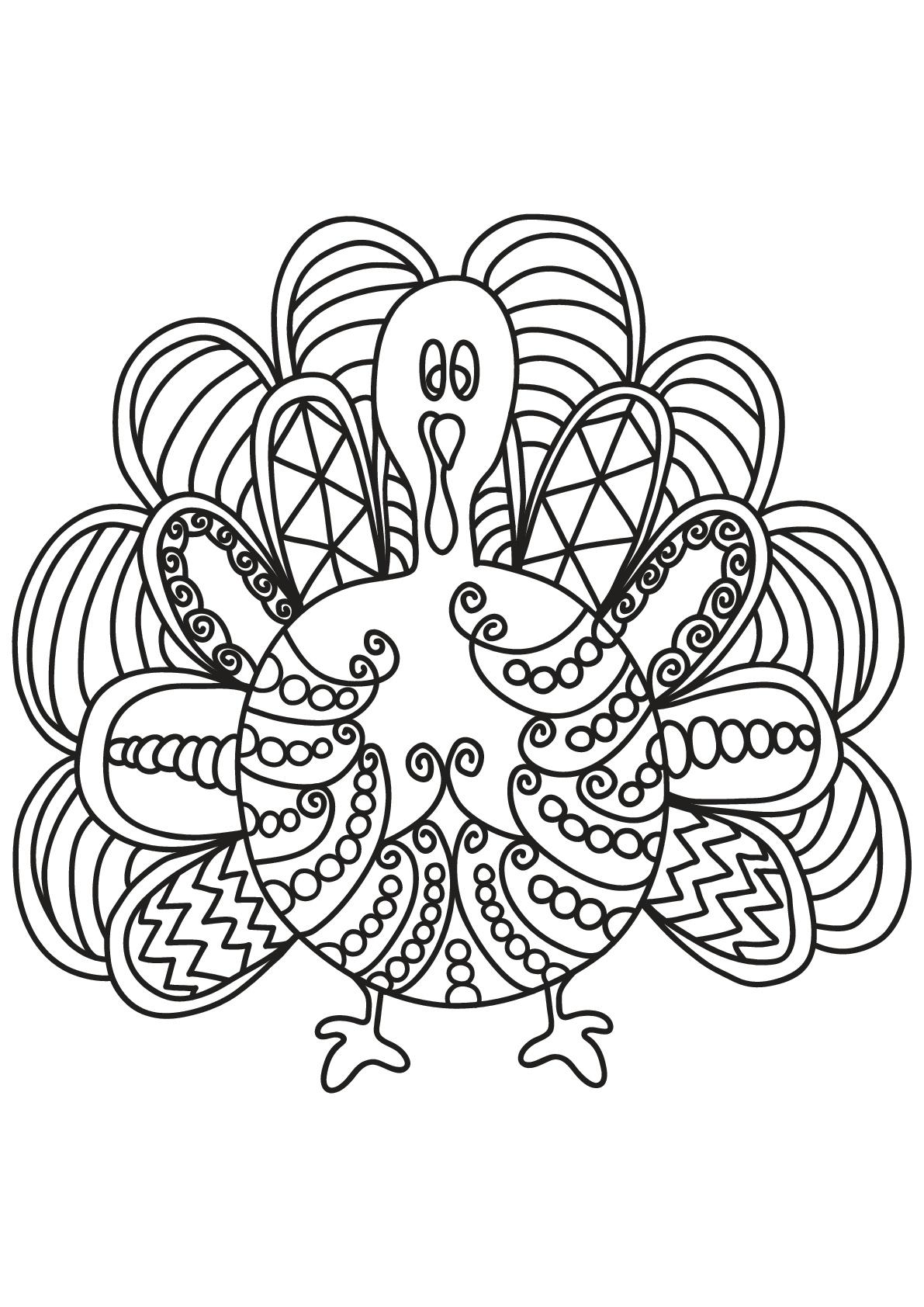 Vogel 65489