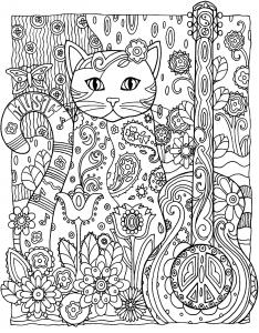 Katzen 61613