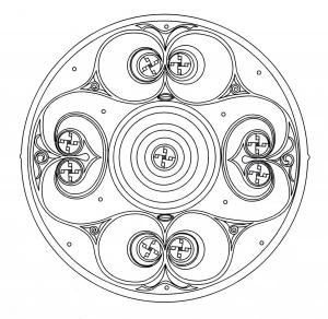 Keltische kunst 10852
