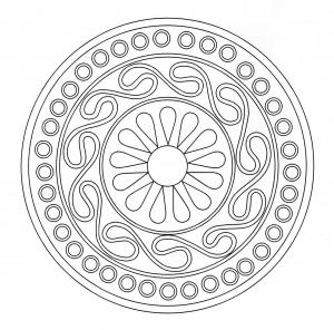 Keltische kunst 12161
