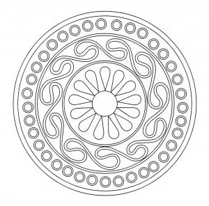 Keltische kunst 17687