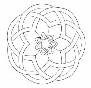 Keltische kunst 17708