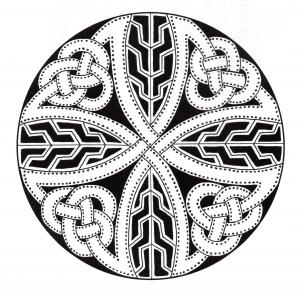 Keltische kunst 49922