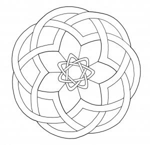 Keltische kunst 49933