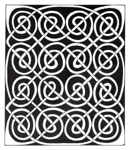 Keltische kunst 51520