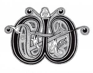 Keltische kunst 5463