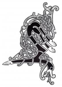 Keltische kunst 57321