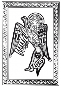 Keltische kunst 57464