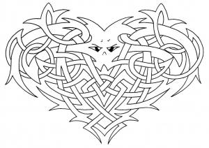 Keltische kunst 70352