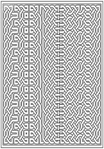 Keltische kunst 9597