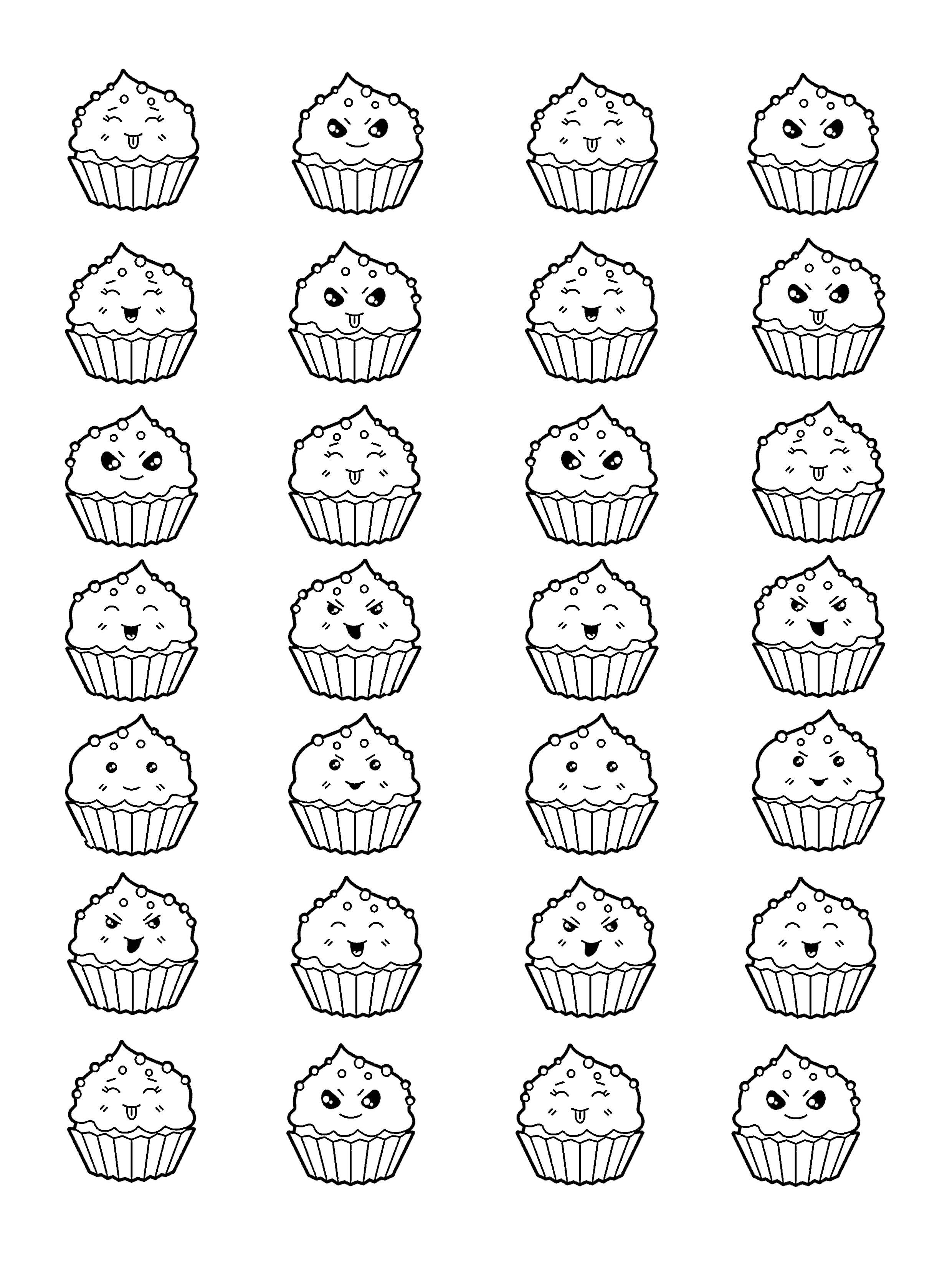 Cupcakes 21241