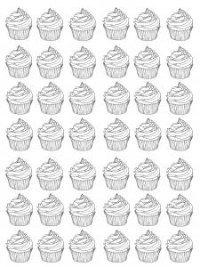 Cupcakes 16966