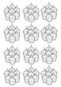 Cupcakes 24046