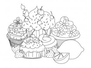 Cupcakes 24680
