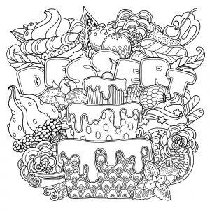 Cupcakes 36375