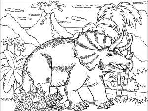 Dinosaurier 42307