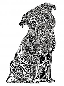 Hunde 10832