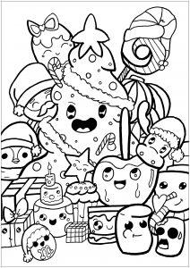 Doodle art doodling 19597