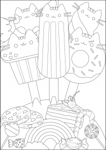 Doodle art doodling 87180