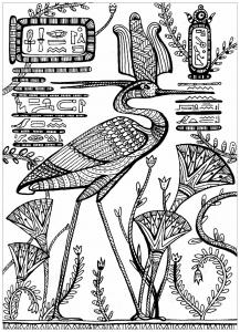 Agypten und hieroglyphen 68718