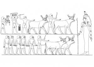 Agypten und hieroglyphen 90548