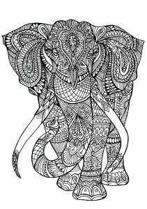 Elefanten 57076