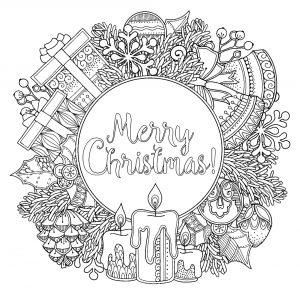 Weihnachten 20943