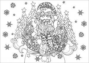 Weihnachten 21388