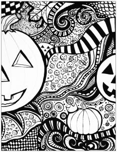 Halloween 4458