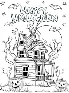 Halloween 84094