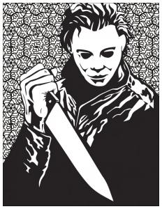 Halloween 9251