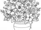 Blumen vegetation 89544