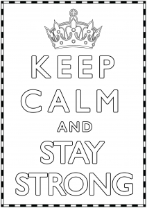 Keep calm 39767
