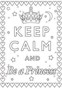 Keep calm 80188