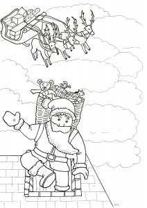 Weihnachten 46115