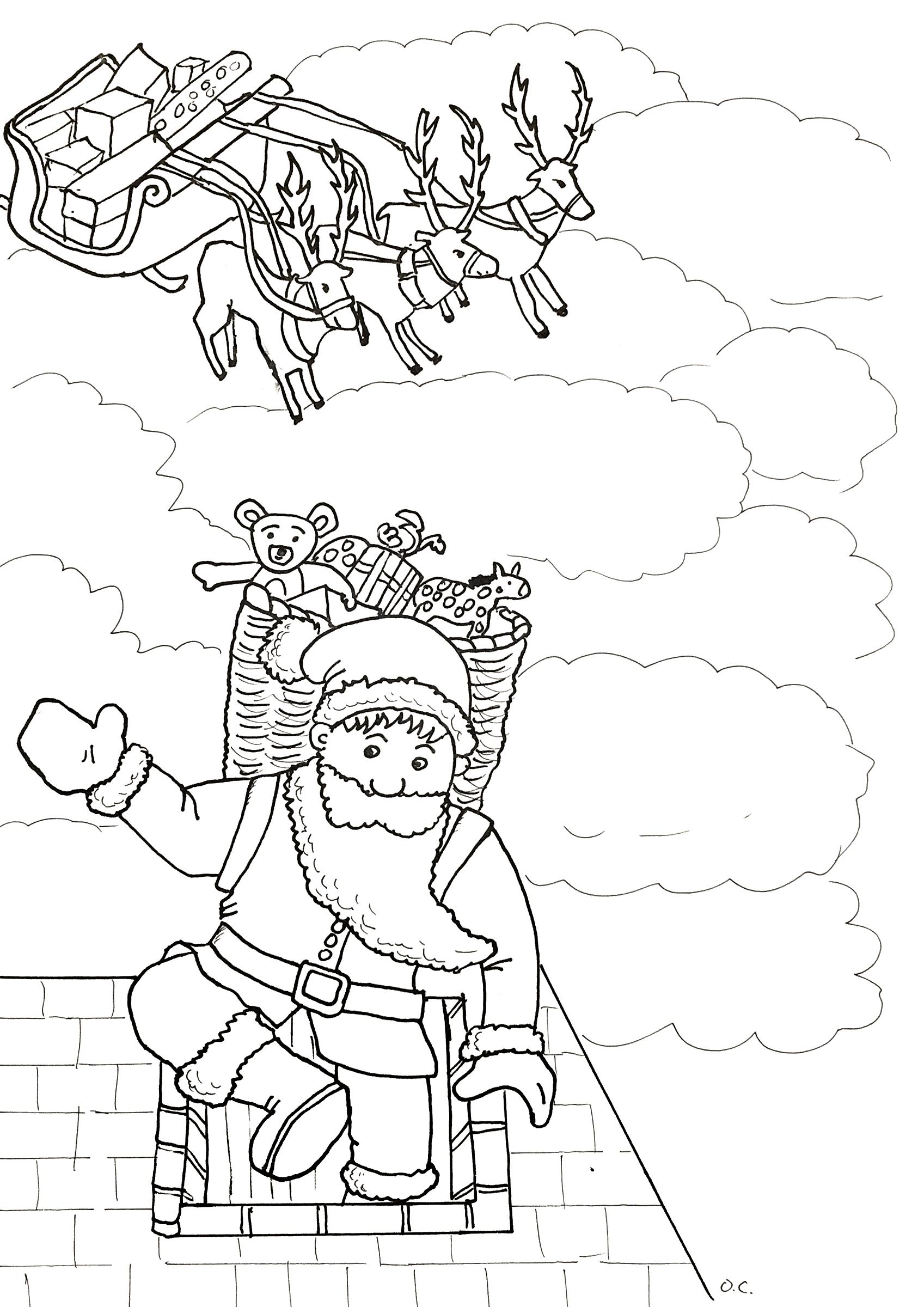 Weihnachten - 23