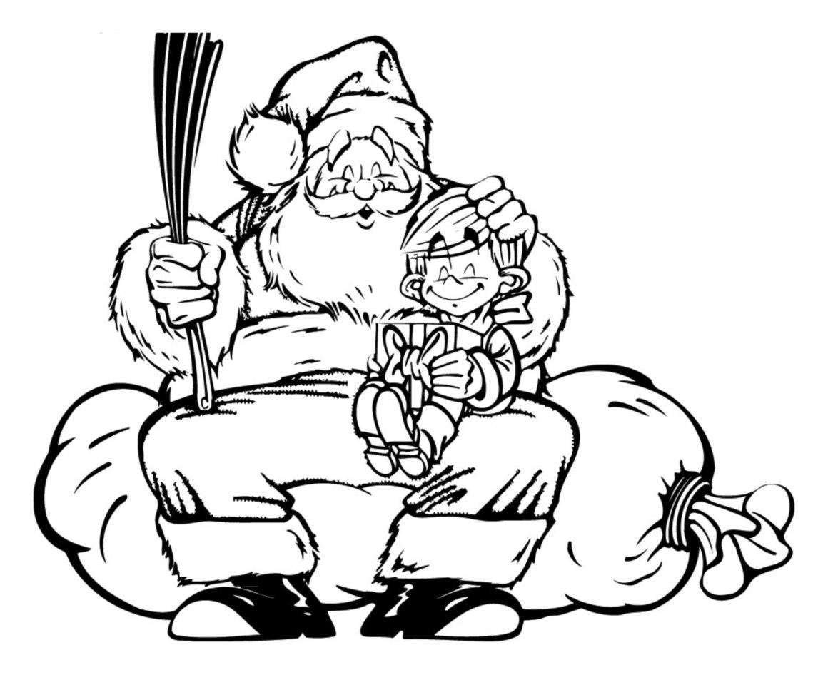 Weihnachten - 5