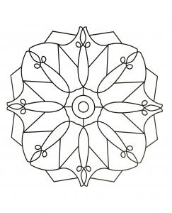 Mandalas 41952