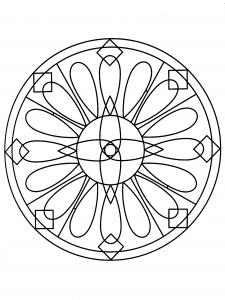 Mandalas 64889