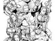 Bücher & Comics