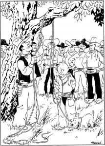 Bucher comics 13122