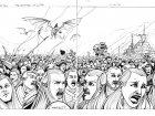 Bucher comics 58490