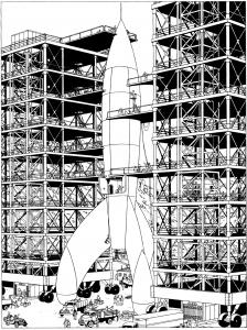 Bucher comics 6091