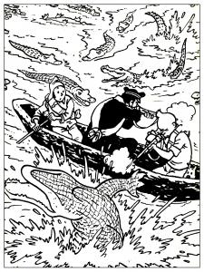 Bucher comics 77047