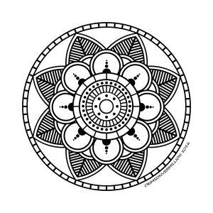 Mandalas 70898