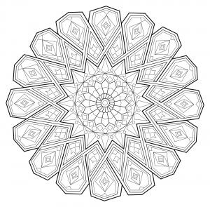 Mandalas 84827
