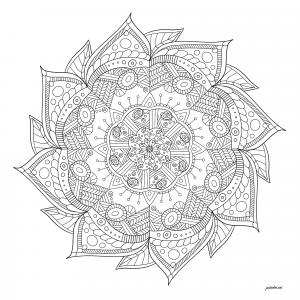 Mandalas 97164