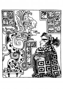 Mayas azteken und inkas 18707
